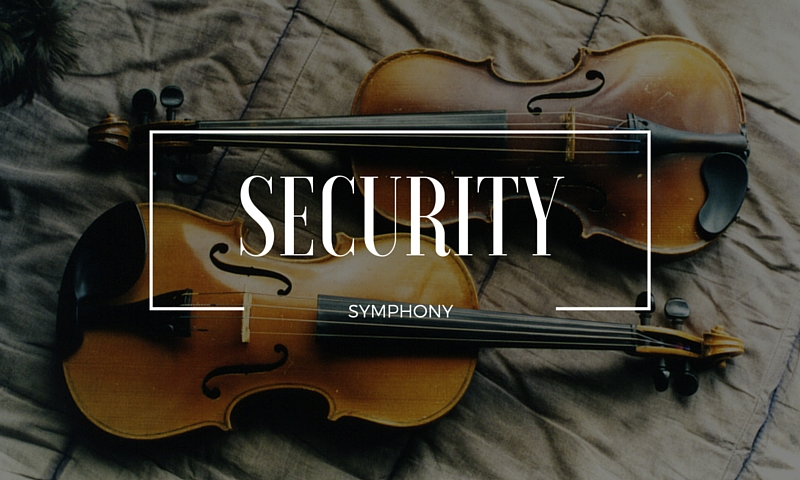 Symphony Features Audit-Clearing Security